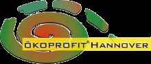 Ökoprofit Hannover Logo