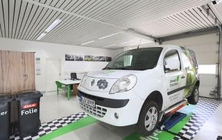 umweltdruckhaus hannover car wrapping in langenhagen