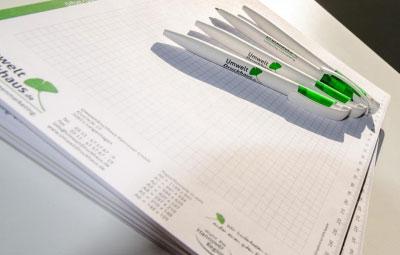 Druckerei Hannover portfolio 2