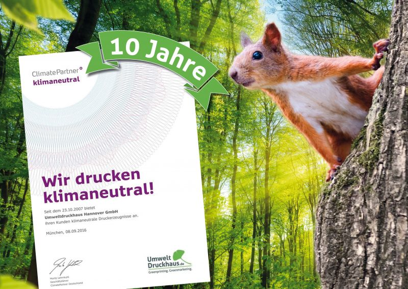 10_Jahre_ClimatePartner UmweltDruckhaus Hannover