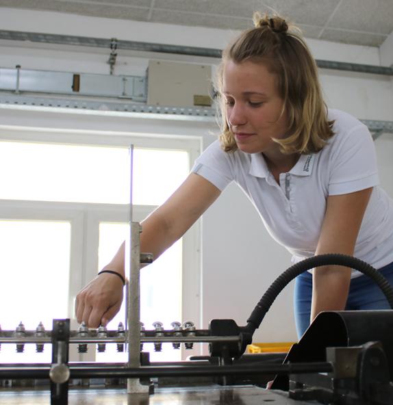 Lisa Buchholz-UmweltDruckhaus-Hannover-Druckerei-Team