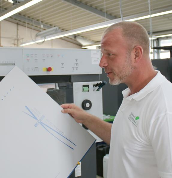 Tobias Körner-UmweltDruckhaus-Hannover-Druckerei-Team