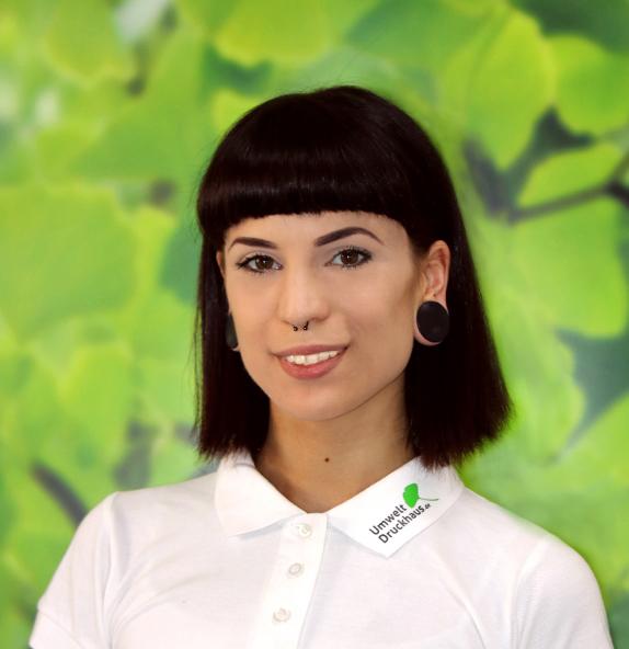 Luisa Bleich