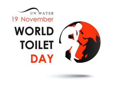 World Toilet Day 2019 (WTD)